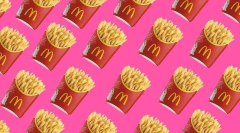 På Quora har McDonald's-ansatte delt sitt beste tips til hvordan du kan få fersk pommes frites hver gang.