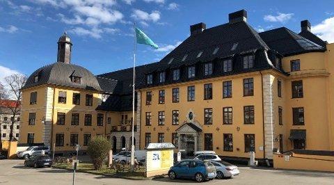 SOLGT TIL FINNER: Aleris er solgt til finske Triton, her virksomheten på Skillebekk i Oslo.