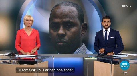 - Selv om Bashe Musse har nytt respekt i deler av det somaliske miljøet, er det ikke til å legge skjul på at stadig flere har ergret seg over hans evne til å være en legitim representant for somaliere i Norge, skriver artikkelforfatteren.
