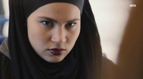 Sana er hovedpersonen i sesong fire av Skam <3