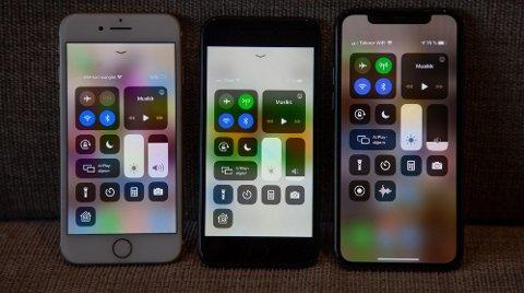 iPhone SE i 2020-utgave er kanskje den beste totalpakken fra Apple noen gang.