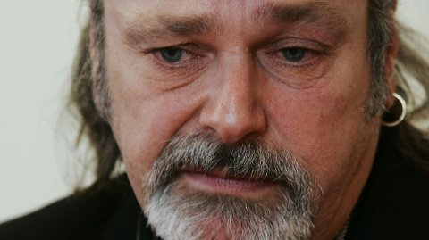 OSLO 20070207: Eirik Jensen fra Oslo politidistrikt ble arrestert mandag. Han er nå varetektsfengslet, siktet for grov korrupsjon.