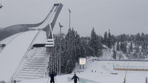 NULL SKATT GIR OVERSKUDD: Konsulentselskapene Deloitte og Ernst & Young har vurdert hvordan Oslo-OL og IOC kan maksimere inntektene.