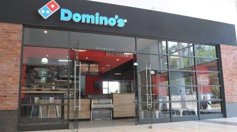 KOMMER TIL NORGE: «Domino`s Pizza kommer snart til Oslo», skriver pizzakjeden på sine norske facebook-sider.