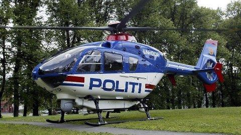 Snart tre år etter Utøya-massakren er ennå ikke politihelikoptrene klargjort for skyting fra lufta.
