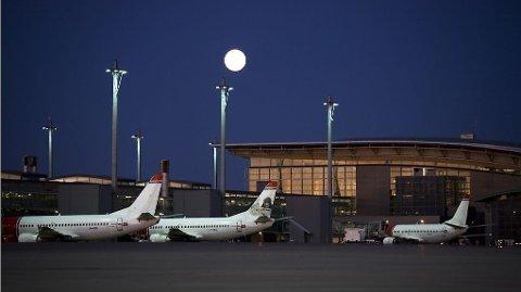 Flyselskapene selv tar med glede imot bonuspenger for passasjervekst fra Avinor, men verken SAS eller Norwegian mener bonusen har hatt betydning for deres virksomhet.