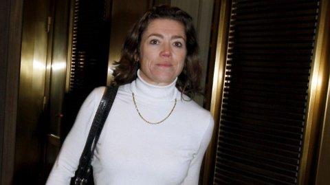 NHO-sjef Kristin Skogen Lund