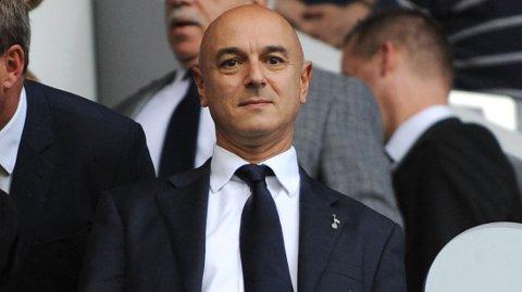 Flere Tottenham-spillere skal være skeptiske til måten styreformann Daniel Levy styrer klubben.