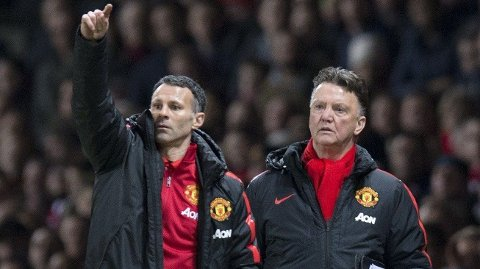 SELVTILLIT: I Manchester United mangler det ikke på selvtilliten.