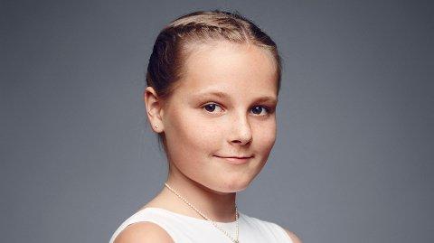 Prinsesse Ingrid Alexandra fyller 12 år 21. januar