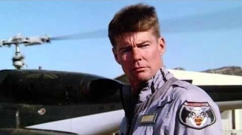 Skuespiller Jan-Michael Vincent døde 10. februar, melder amerikanske medier. Han ble 74 år gammel.