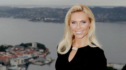 INGEN NY SESONG: Anna Anka er sikker i sin tale. Hun blir ikke å se «Svenske Hollywoodfruer» om det blir en ny sesong.