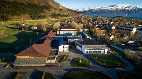 Nord universitet legger ned studiestedene på Nesna og i Sandnessjøen
