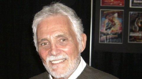 DØD: David Hedison, som blant annet spilte i to James Bond-filmer, er død.