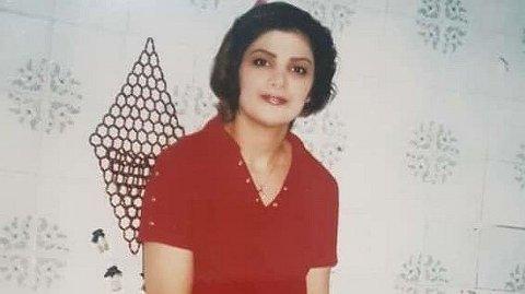 Leila Zarafshan ble henrettet forrige torsdag i byen Sanandaj i provinsen Kurdistan.