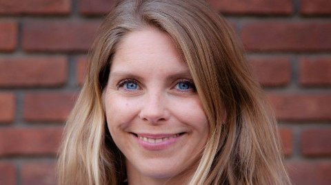 Ida Søraunet Wangberg. Foto:Eivind Volder Rutle