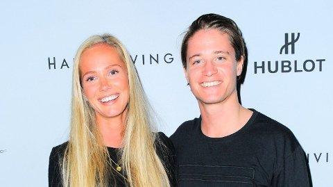 BRUDD: Maren Platou avslører på Instagram at det er slutt mellom henne og musikeren Kyrre Gørvell-Dahll.