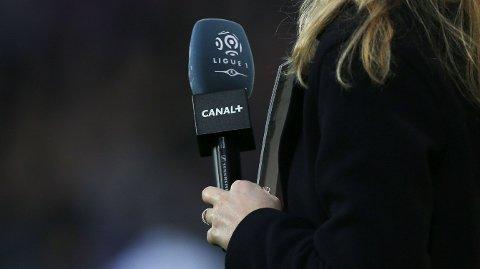 SESONGEN ER OVER: Det blir ikke mer fransk fotball sesongen 2019/2020.