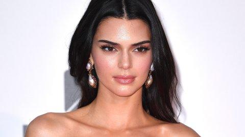 Kendall Jenner fikk kritikk for noe hun ikke hadde delt selv. Det fant hun seg ikke i.