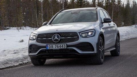 Mercedes GLC 300e plug-in er etterfølgeren til den utrolig populære GLC 350e som plutselig bare forsvant.
