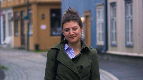 Maria Mirijanyan mener innsatte trenger hjelp og råd når det gjelder bolig på utsiden.