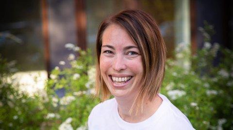 NY: Marit Bjerkås er innstilt som ny leder i Trøndelag Arbeiderparti. Arkivfoto: Sandra Skillingsås / NTB scanpix