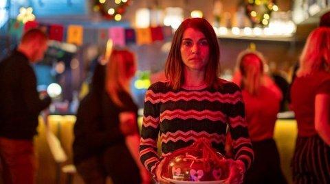 Sesong 2 av «Hjem til jul» blir å se på Netflix i desember.
