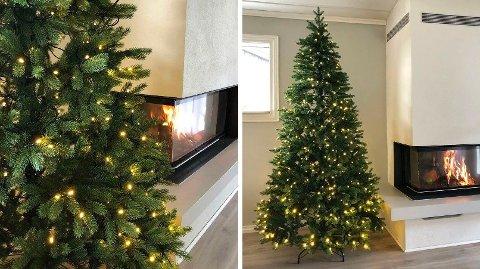 Se etter kvalitet når du er på jakt etter et kunstig juletre. Trærne i denne artikkelen får du akkurat nå til Black Week-priser, som betyr at du kan spare mye.