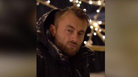 Petter Northug har gitt ut julevideo.