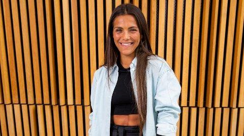 Jørgine Massa Vasstrand doblet inntekten i fjor. Her er hun avbildet i forbindelse med «Skal vi danse» 2019. Foto: Håkon Mosvold Larsen / NTB