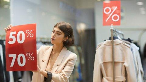 Du kan gjøre gode kjøp og følge med på salgene som til enhver tid er tilgjengelige i vår direkte salgsoversikt som er kontinuerlig oppdatert.