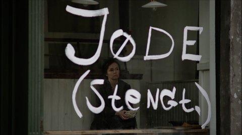 Et temmelig talende bilde fra filmen.