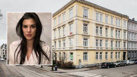 HAR SOLGT PÅ FROGNER: Aylar Lie har doblet pengene på Frogner.