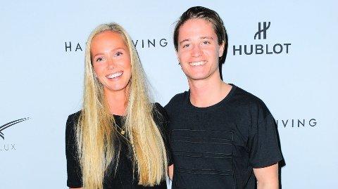 EKSPAR: Maren Platou og Kygo var et par i fem år før forholdet tok slutt i 2019. Nå har førstnevnte flyttet til Oslo, og ser lyst på fremtiden.