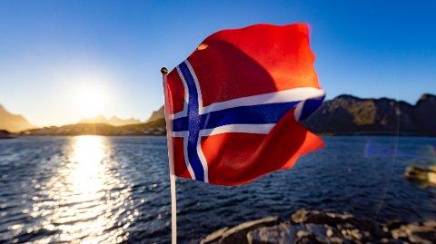 Hver dag skal du komme frem til et sted i Norge.