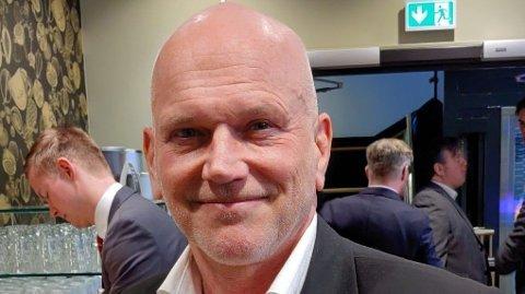 Geir Ugland Jacobsen er Demokratenes nye partileder.