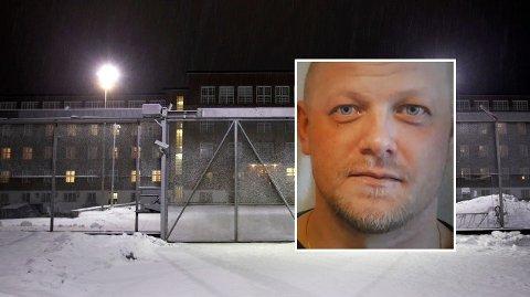 FORTSATT FENGSLET: Viggo Kristiansen (innfelt) har hele tiden hevdet at han er uskyldig dømt i Baneheia-saken. Han sitter fortsatt på Ila fengsel og forvaringsanstalt i Bærum.