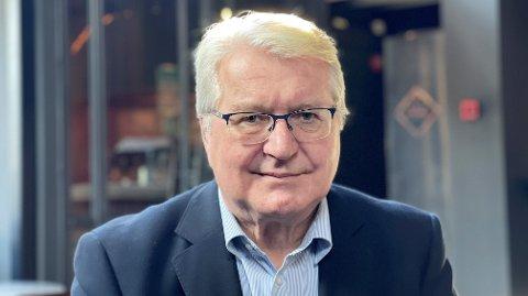Tidligere Oslo-ordfører Fabian Stang har lite til over for hvordan mistillitsforslaget mot Lan Marie Berg ble løst.