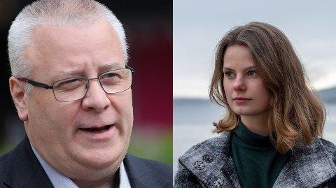 MDG raser mot Frp etter at Hoksrud kritiserte den nye rapporten fra Klimaetaten i Oslo.