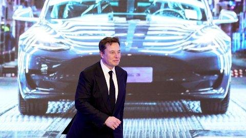 Ekspertene tror ikke veksten er over for Elon Musk og Tesla. Tvert imot.