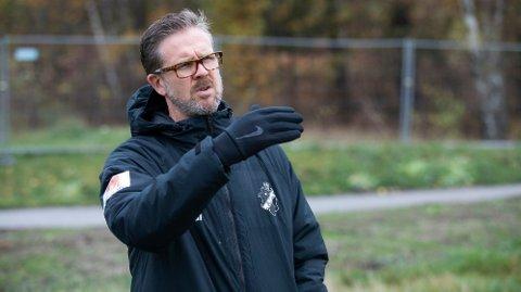 Tidligere Brann-trener Rikard Norling har tatt over trenerjobben i Norrköping. Foto: Emil Weatherhead Breistein, Bergensavisen