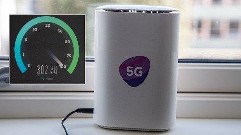 En slik boks kan erstatte bredbåndsabonnementet til titusenvis av norske hjem.
