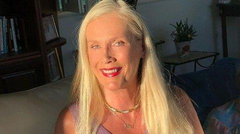 GAMLA STAN: Siden Hollywoodfruen Gunilla Persson flyttet over Atlanterhavet har det gått lengre og lengre mellom gangene hun har besøkt hjemlandet. Sist hun var i Sverige var i 2019.