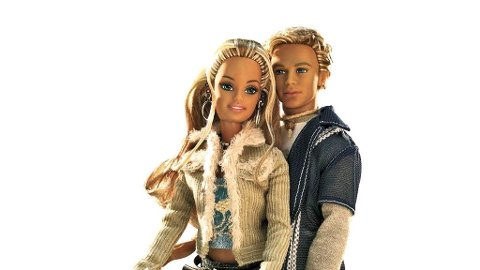 Mannen bak Barbie-dukken var også kjent for andre ting.