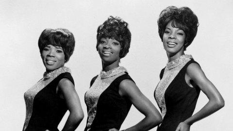 HITMASKIN: Martha And The Vandellas var en viktig del av Motown-maskineriet med sine seks topp 10-hits.
