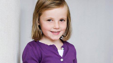 FEM ÅR SIDEN Norge fikk sin første tronarving som på lang tid som var en jente.