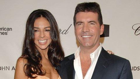 SAMMEN IGJEN? Ryktene om at Simon Cowell har funnet tilbake til Terri Seymour intensiveres etter gårsdagens romantiske Hollywood-middag.