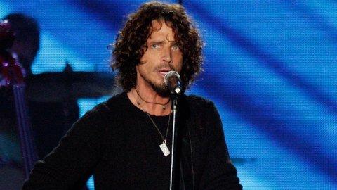 UNØDVENDIG: Chris Cornells tredje soloskive er lyden av musikalsk midtlivskrise.