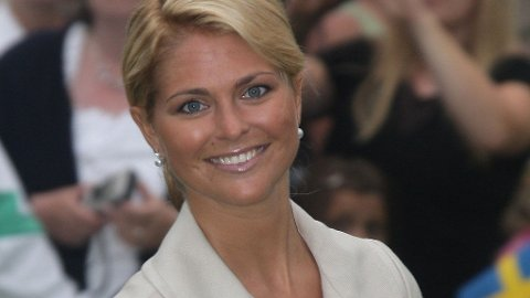 IKKE MED: Ingen av de svenske kongebarna er med på listen av verdens hotteste kongelige.
