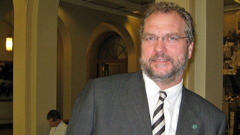 Lars Sponheim